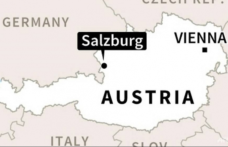 more than 50 injured in train accident in austria