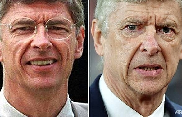 arsene wenger five highs and lows