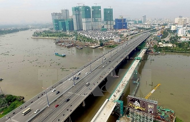ports must make way for new phase