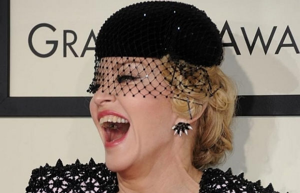 Madonna loses bid to stop auction of intimate items