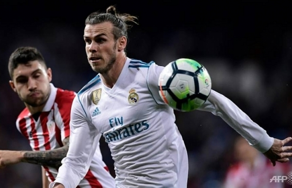 bale with work to do against bayern to repair relationship with zidane