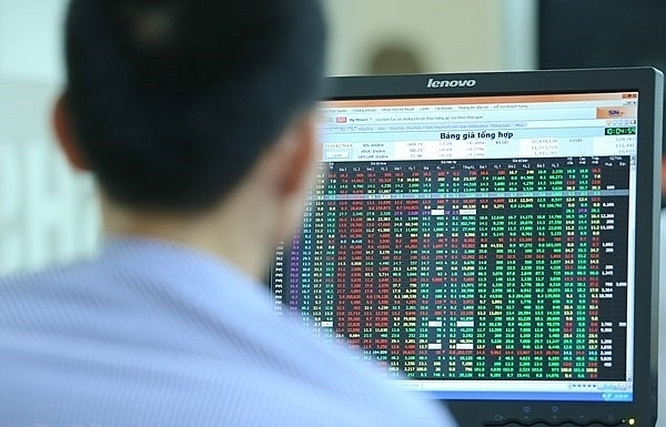 key stocks rebound fueling vn indexs recovery