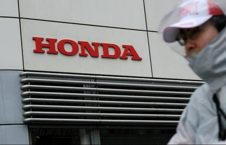 honda net profit surges 70pc on us tax cuts brisk sales