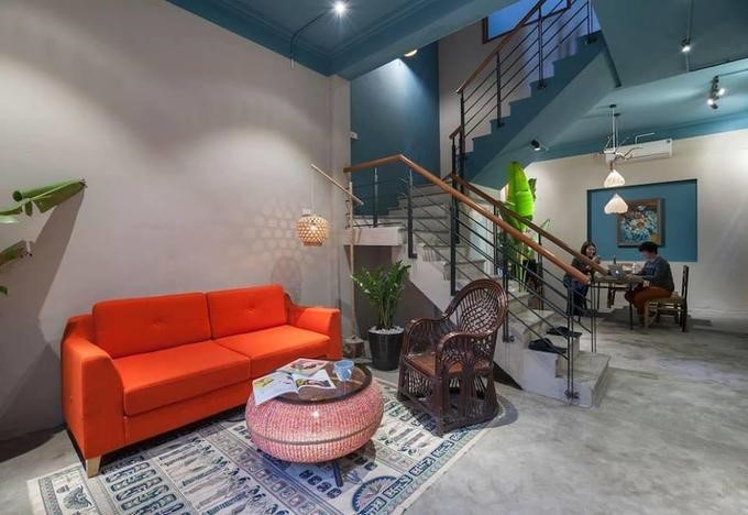 hanoi homestays to unwind over the national holidays