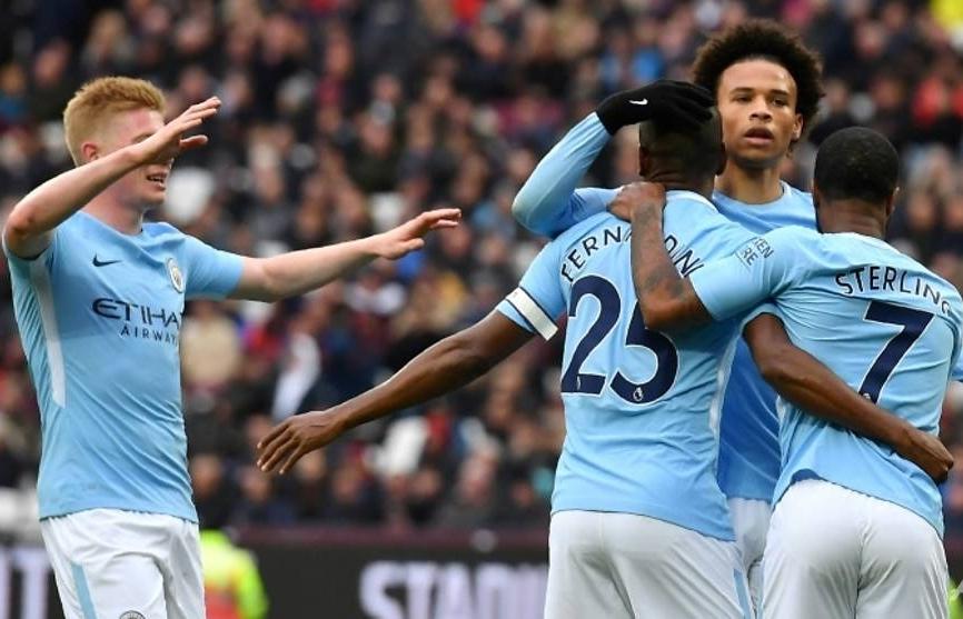 slick city equal premier league win record
