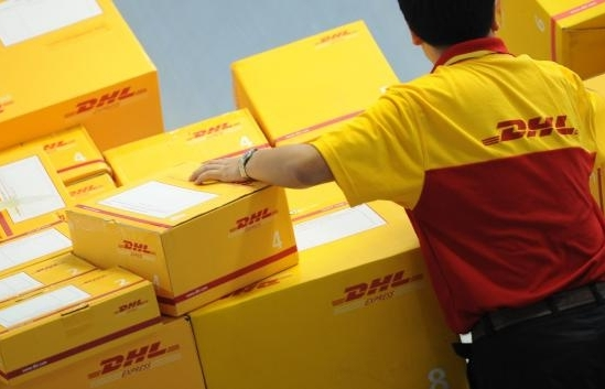 international logistics firms en route to greener future