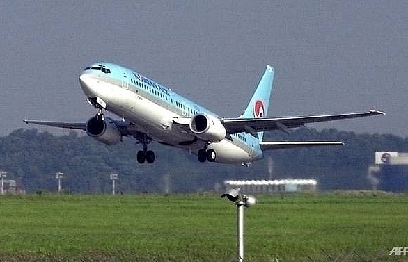 korean air stops serving peanuts after teens flight disrupted by allergy