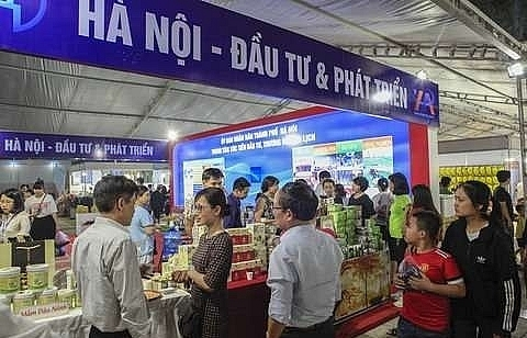 100 firms take part in international trade fair of northwest region