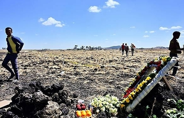 ethiopian airlines crash report ready foreign ministry