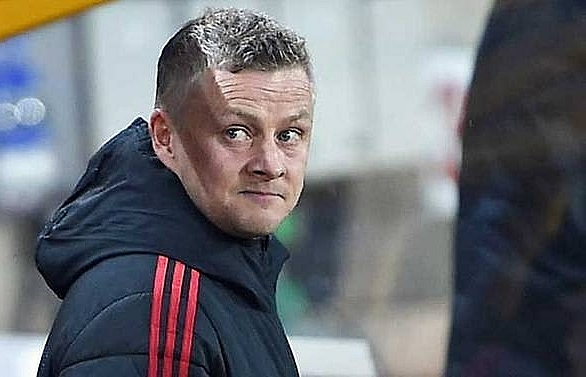 united have no margin for error admits solskjaer
