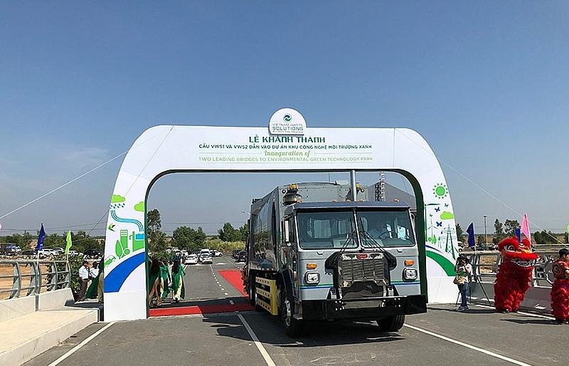 vws commits to greener vietnam