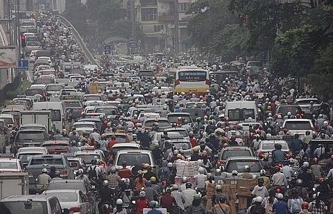 prime minister sets emissions standards for used cars