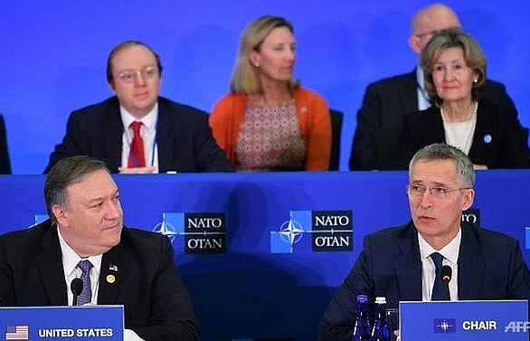 nato seeks new ways to counter russia aggression