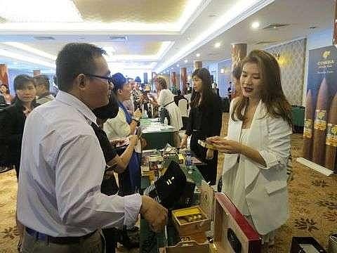 cuba vietnam seek better business ties