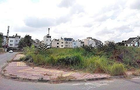 many housing developers fail to build promised parks in hcmc