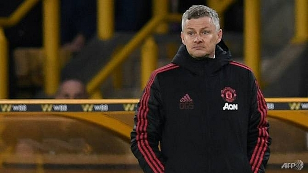 solskjaer faces up to reality as barcelona roll into town