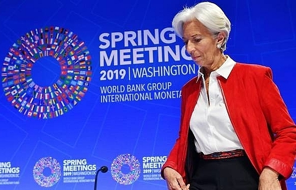 imf world bank urge caution with china loans