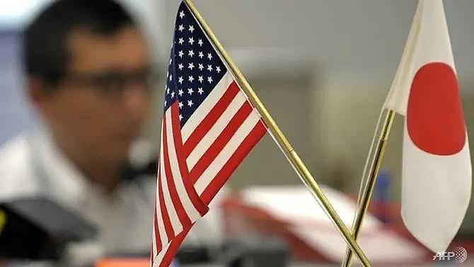 us japan kick off trade talks amid china deal optimism