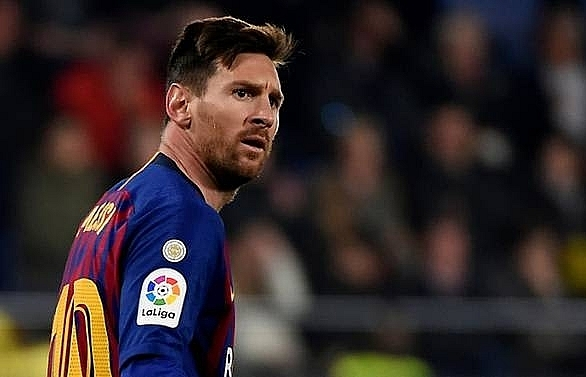 quarter final curse looms as barca and messi look to set record straight