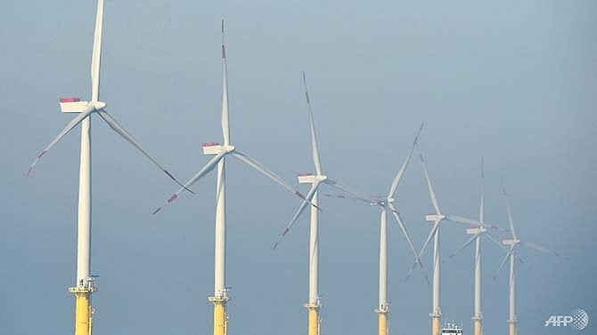 three things to know as germany opens massive ocean wind park