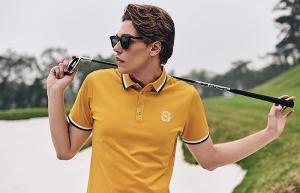giovanni spring summer golf season