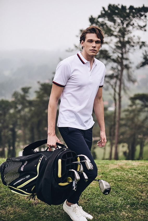 giovanni spring summer golf season