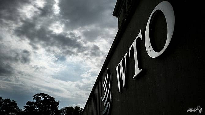 wto largely sides with us in dispute over china grain import tariffs panel