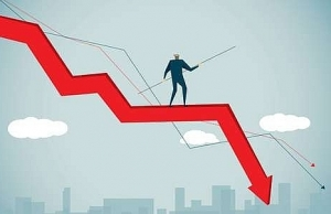 shares bounce back after three day decline