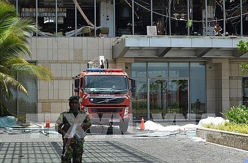 no vietnamese affected in sri lankas bombings