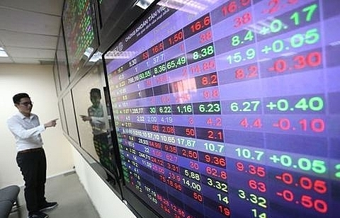 vn stocks fall on poor earnings prospects