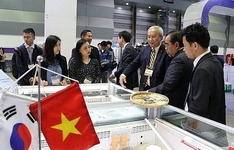 south korean firms explore investment opportunities in vietnam