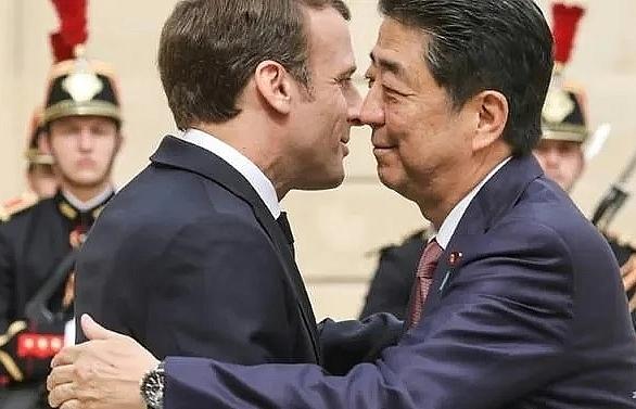 france japan back renault nissan alliance despite ghosn case