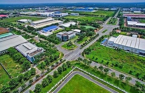 industrial property market set to grow