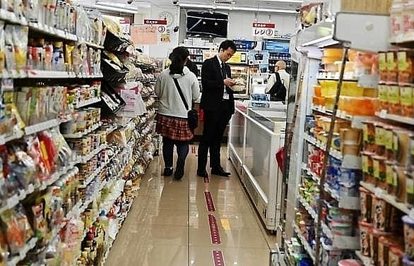 convenient but controversial japans 247 shops under fire