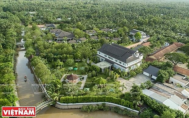 ben tre seeks new measures for tourism development
