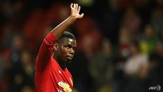 man united would be fools to let pogba go
