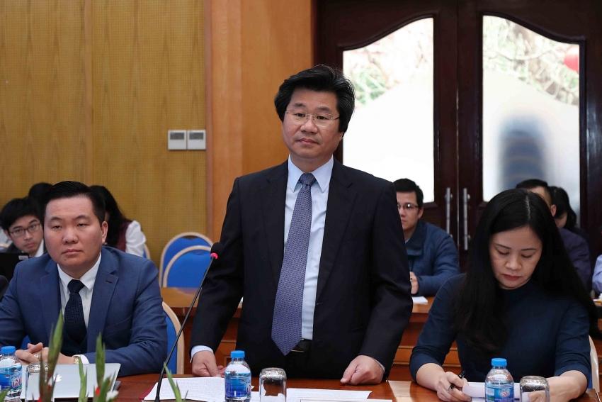 vietnam japan business matching symposium 2019