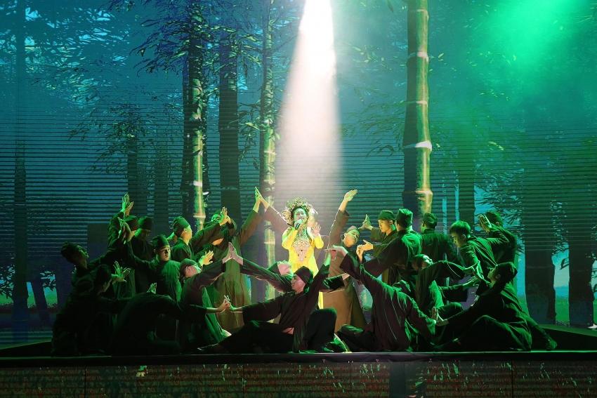 ha long carnival opens in quang ninh