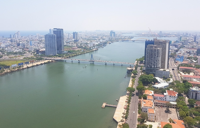 Danang Taking The Lead In Smart City Building