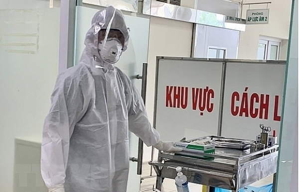 covid 19 cases in vietnam increase to 218
