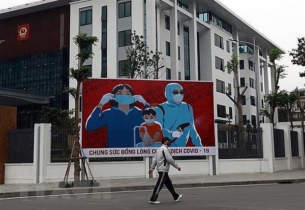 russian radio praises vietnams covid 19 prompt response