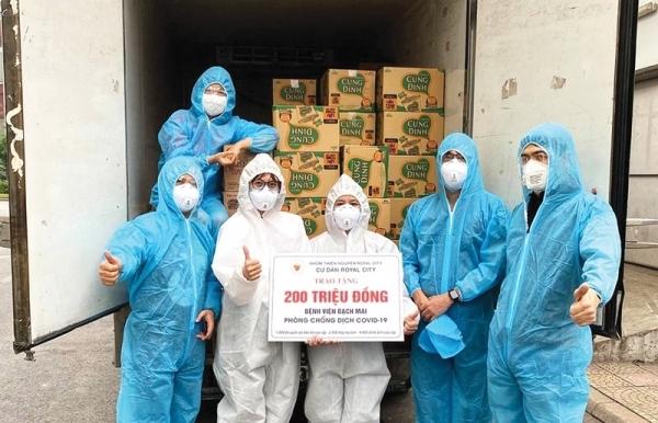 vietnam lauds the battle over global coronavirus emergency