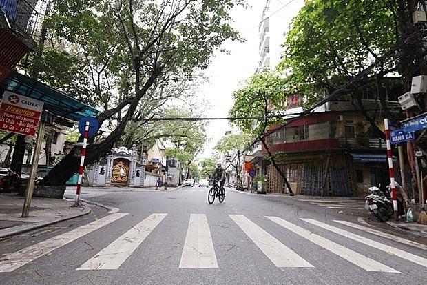 hanoi promises hefty fines for covid 19 offenders