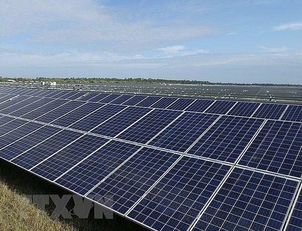 new tariff scheme approved to encourage solar development