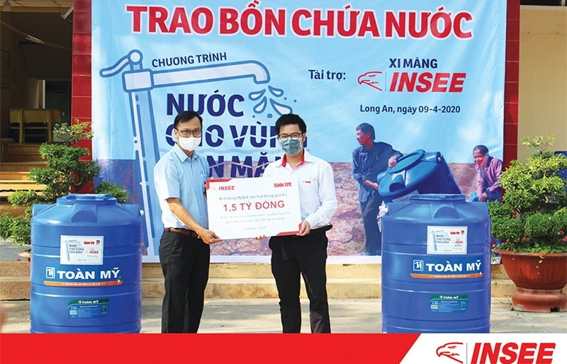 insee intensifies support for kien giang province
