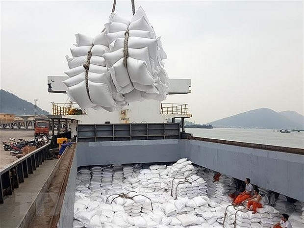 pm approves rice export resumption orders guaranteed food security
