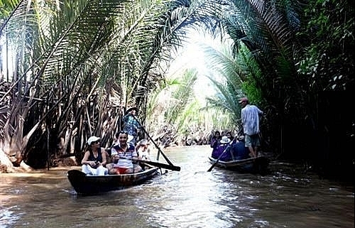 ben tre province eyes rural tourism destination