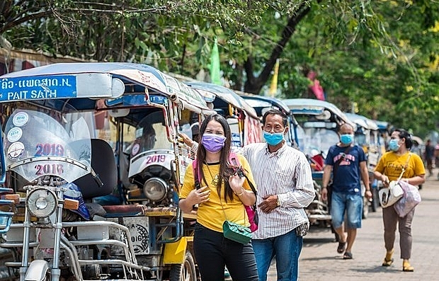 southeast asia fighting covid 19 recording more infections
