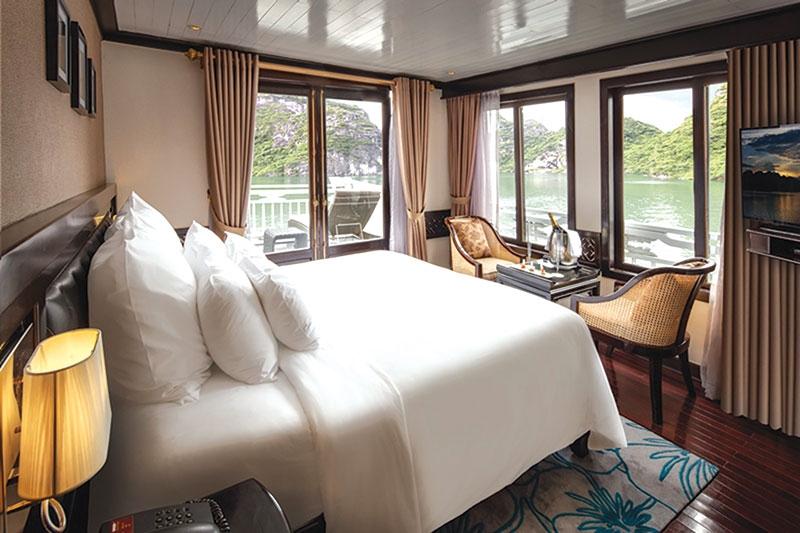 paradise cruises prepare for comeback