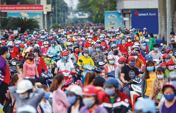 crunch time for labour intensive areas